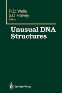 Unusual DNA Structures