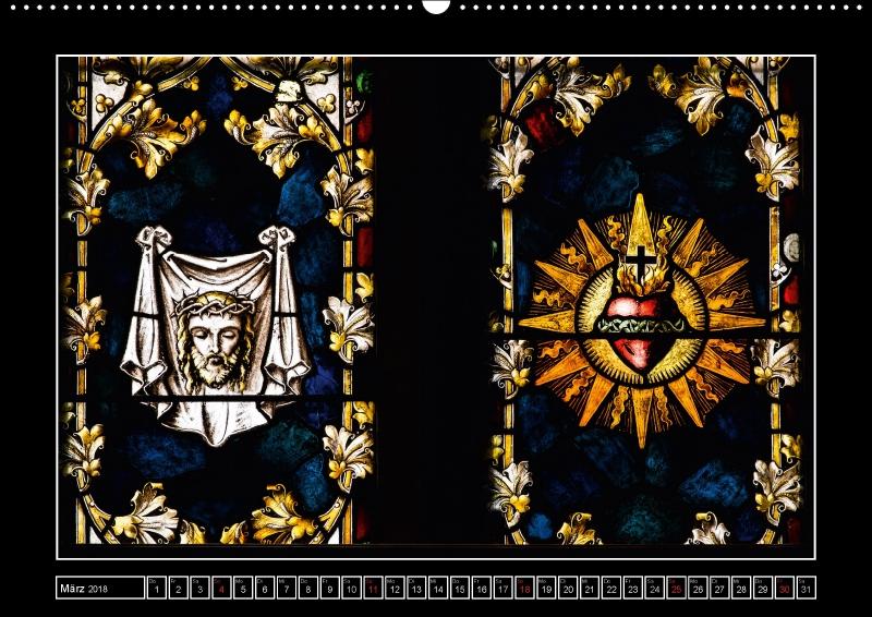 IRLAND - Fenster des Glaubens - zum Schließen ins Bild klicken
