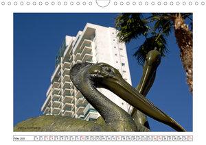Benidorm Impressions (Wall Calendar 2020 DIN A4 Landscape)