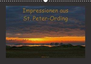 Impressionen aus St. Peter-Ording