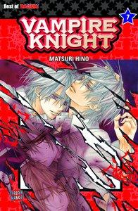 Vampire Knight 07