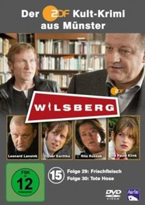 Wilsberg 15