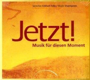 Jetzt! Audio-CD