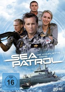 Sea Patrol - Die komplette Serie (Limited Edition)