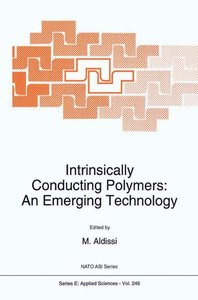 Intrinsically Conducting Polymers: An Emerging Technology