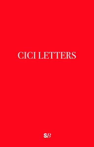 CICI Letters