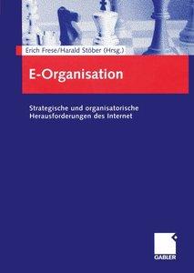 E-Organisation