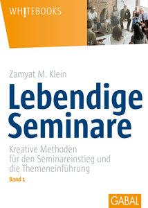Lebendige Seminare, Band 1