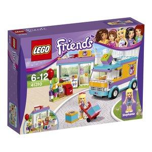 LEGO® Friends 41310 - Heartlake Geschenkeservice