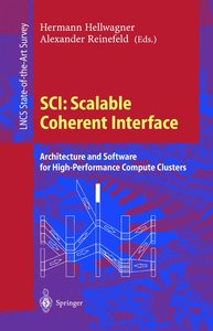 SCI: Scalable Coherent Interface