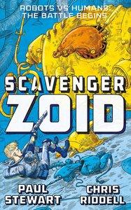 Scavenger 1. Zoid