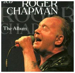 Roger Chapman-The Album