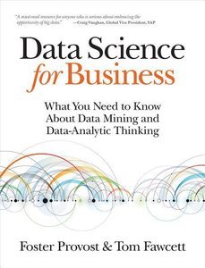 Data Science for Business