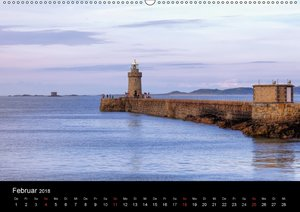 Jersey & Guernsey - britische Kanalinseln