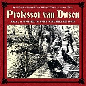 Professor van Dusen 11: Professor van Dusen in der Höhle des Löw