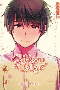 Chibisan Date 04