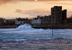 Abenteuer Schottland (Wandkalender 2019 DIN A2 quer)
