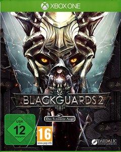 Blackguards 2 (Das Schwarze Auge)