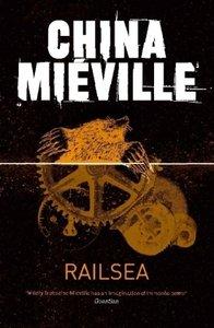 Railsea