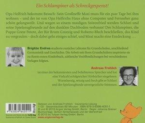 (3)Schluri Schlampowski Und Der Störenfried