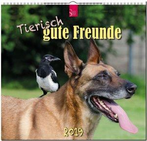 Tierisch gute Freunde 2019