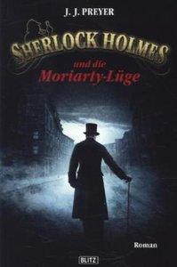 Sherlock Holmes und die Moriarty-Lüge