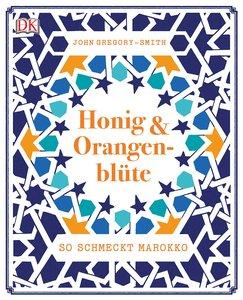 Honig & Orangenblüte