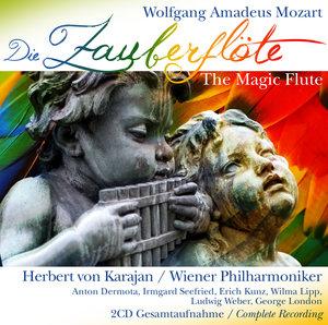 Die Zauberflöte-The Magic Flute (GA)