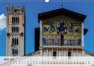 Bezauberndes Lucca