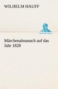 Märchenalmanach auf das Jahr 1828