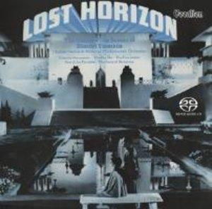 Lost Horizon: The Classic Film Scores