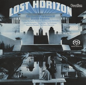 Lost Horizon: The Classic Film Scores