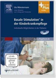 Basale Stimulation in der Kinderkrankenpflege