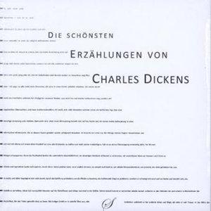 Die schönsten Erzählungen von Charles Dickens