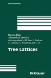 Tree Lattices