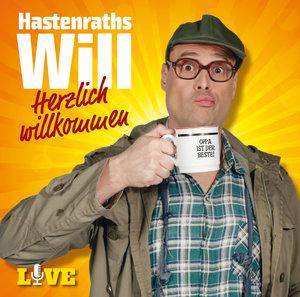 Hastenraths Will - Herzlich willkommen