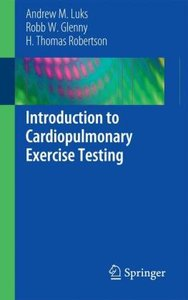 Introduction to Cardiopulmonary Exercise Testing