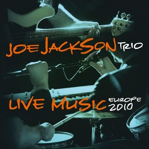 Live Music-Europe 2010