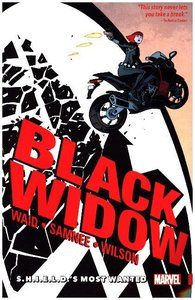 Black Widow Vol. 1