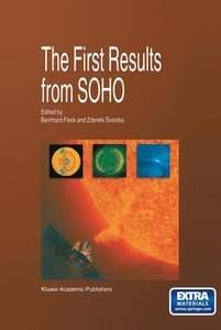 The First Results from SOHO