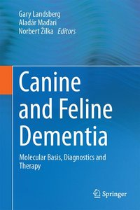 Canine and Feline Dementia