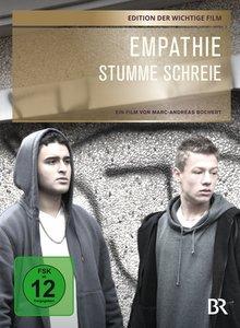 Empathie - Stumme Schreie, 1 DVD