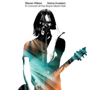 Home Invasion: Live At Royal Albert Hall (DVD)