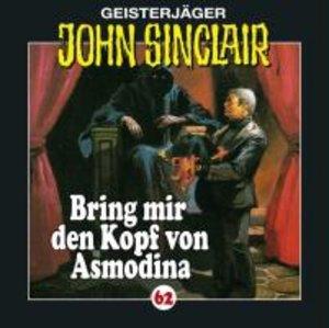 John Sinclair - Folge 62