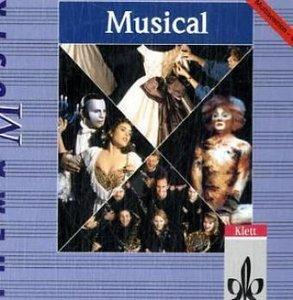 Thema Musik. Musical. Schülerheft