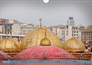 Istanbul - Stadt der tausend Gesichter