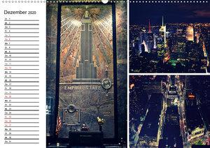 welcome to New York City / Geburtstagskalender
