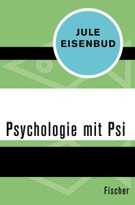 Psychologie mit Psi