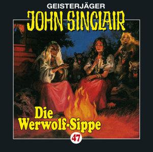 John Sinclair - Folge 47