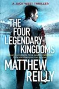 The Four Legendary Kingdoms
